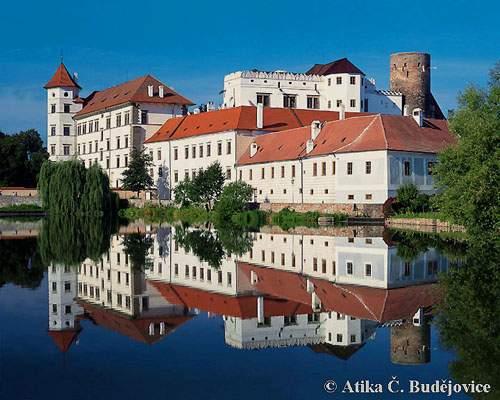 Výsledek obrázku proJindřichův Hradec